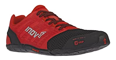 Inov-8 Mens Bare-XF 210 V2 - Barefoot Minimalist Cross Training Shoes -  Zero Drop - Wide Toe Box - Versatile Shoe for Powerlifting   Gym -  Calisthenics ... 9bd07abca