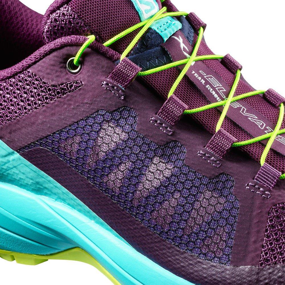 Salomon XA XA XA Elevate W, Scarpe da Trail Running Donna | Varietà Grande  | Scolaro/Ragazze Scarpa  e0ea15