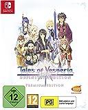 Tales Of Vesperia: Definitive Edition Premium - Collector's - Nintendo Switch