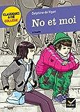 No et moi (Classiques & Cie Collège)