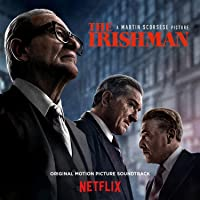 The Irishman Original Motion Picture Soundtrack Various Download MP3 Music File