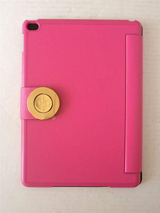 buy online 224ae a4914 Kate Spade New York Magnet Folio - iPad Air 2 - Pink - Retail Packaging