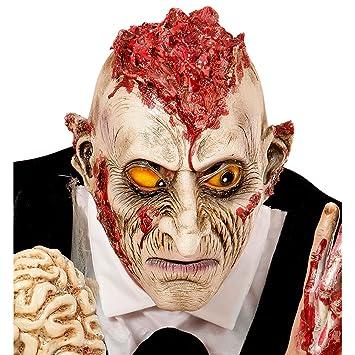 Accessoires halloween qui fait peur - Masque halloween qui fait peur ...