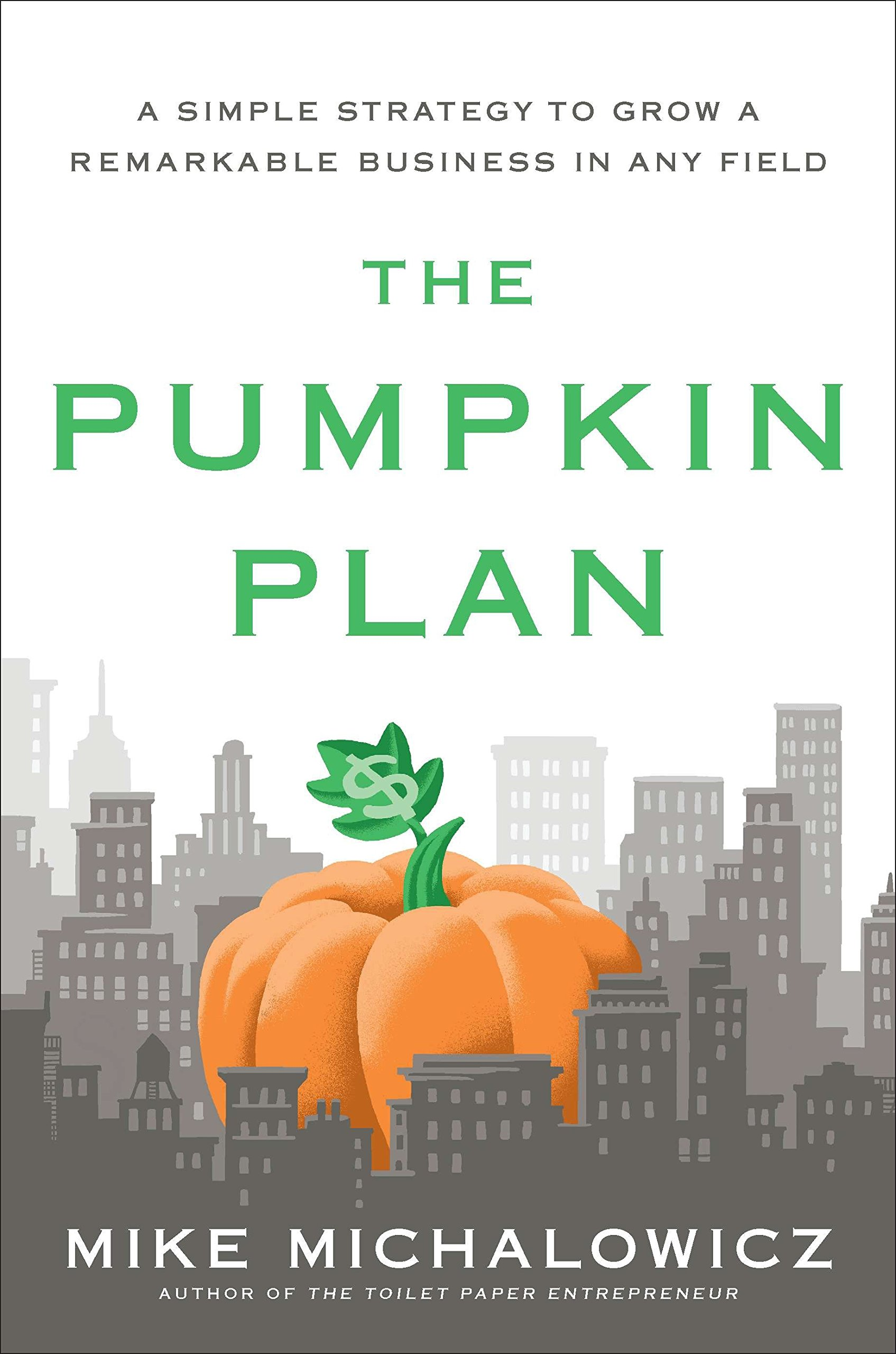 The Pumpkin Plan Pdf