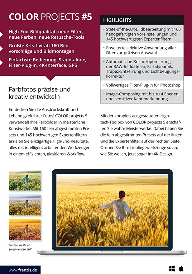 FRANZIS Software: Franzis: Amazon.de: Software