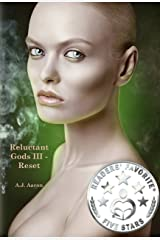 Reluctant Gods III - Reset Kindle Edition