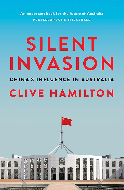 Silent Invasion eBook: Clive Hamilton: Amazon com au: Kindle Store