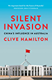 Silent Invasion (English Edition)