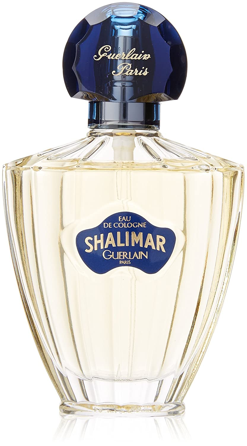 Shalimar By Guerlain For Women. Eau De Cologne Spray 2.5 Oz. 99 Perfumes CA Dropship 100870