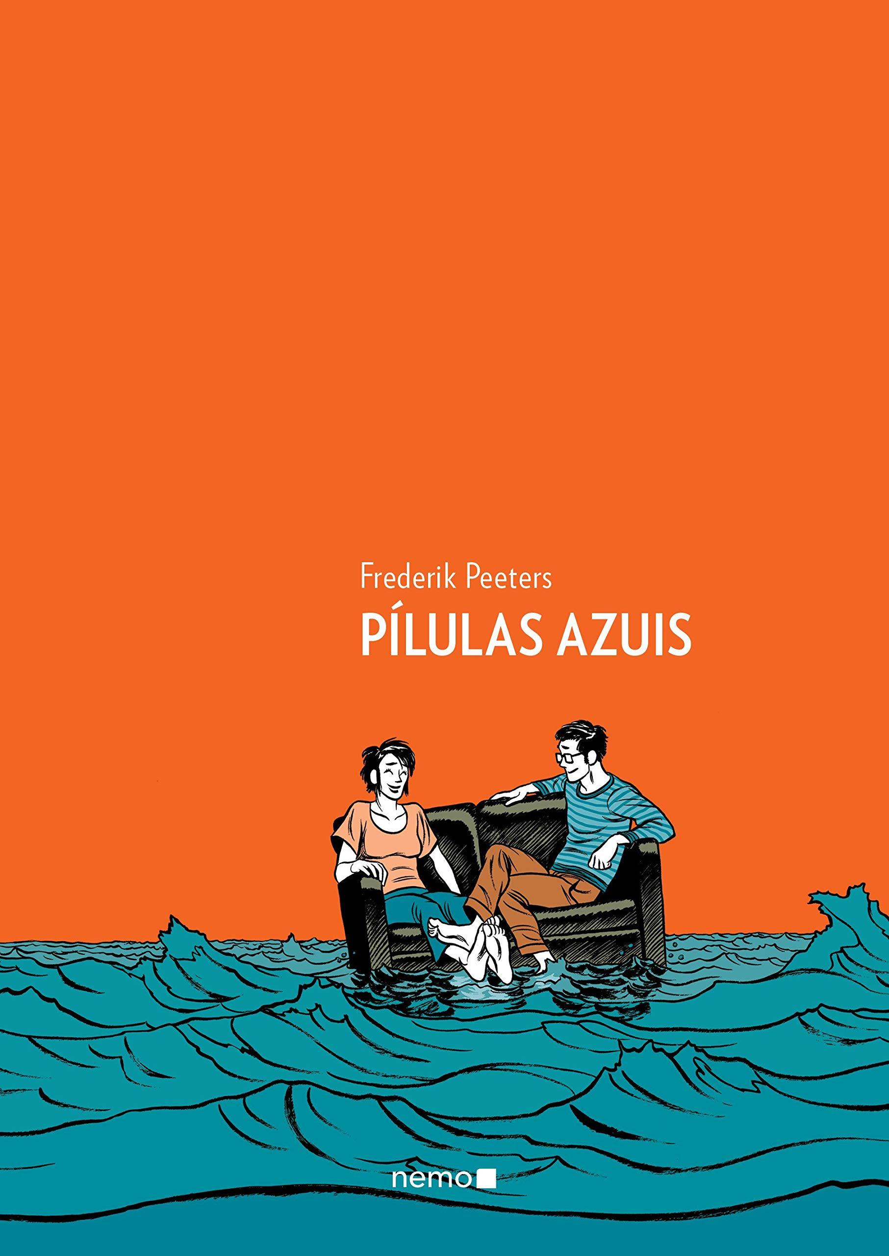 Pílulas azuis - Livros na Amazon Brasil- 9788582861592