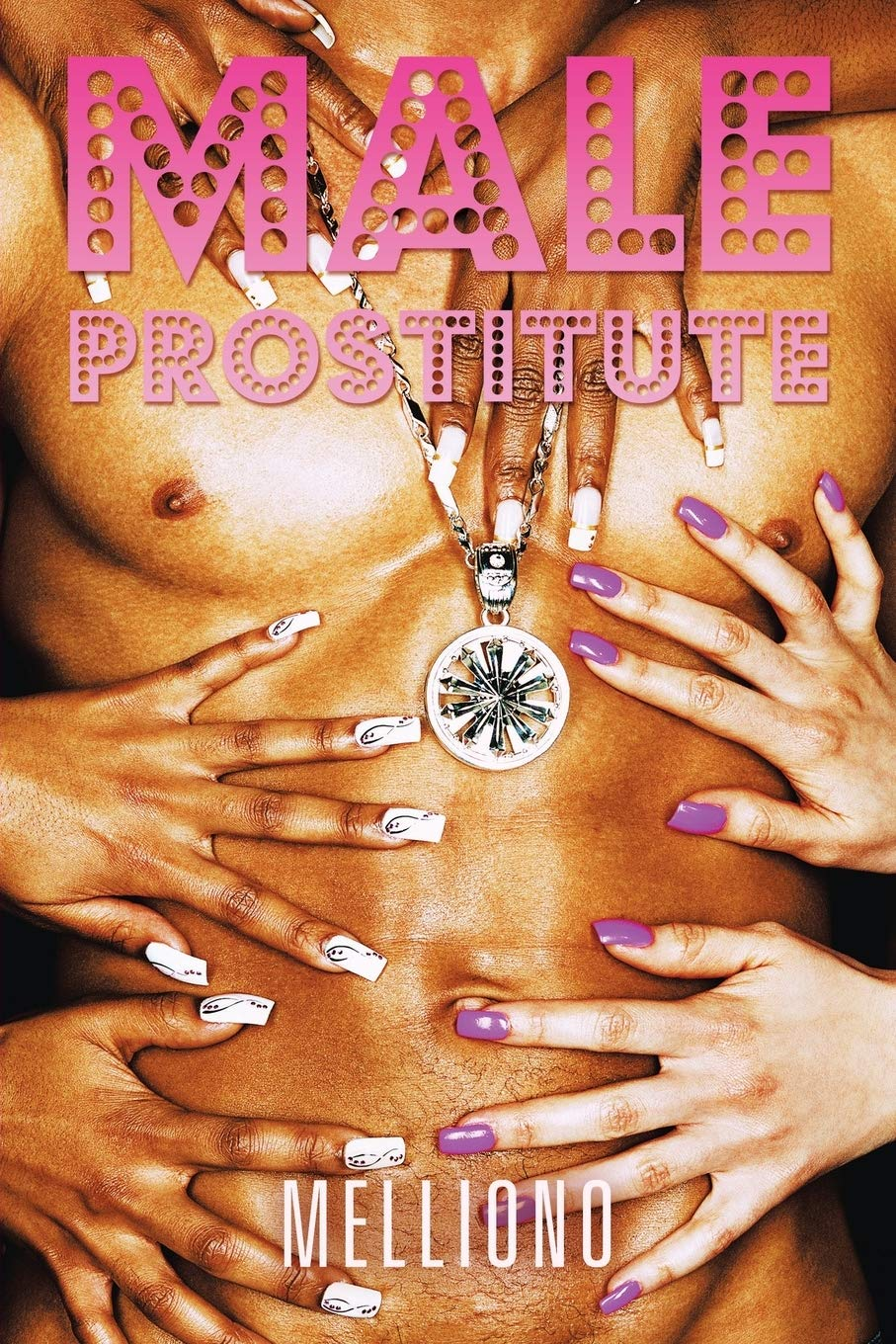 Male prostitute want to become What drives