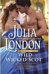 Wild Wicked Scot (The Highland Grooms Book 1) Kindle Edition