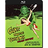 Giant From The Unknown 1958 New 4KRestored Version