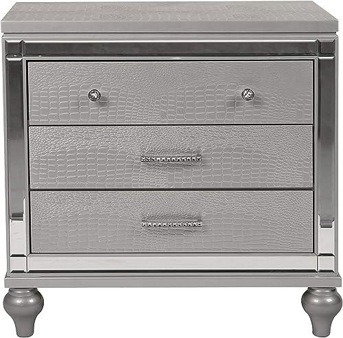 New Classic Furniture Valentino Nightstand