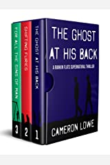 Rankin Flats Supernatural Thrillers: Books 1-3 Kindle Edition