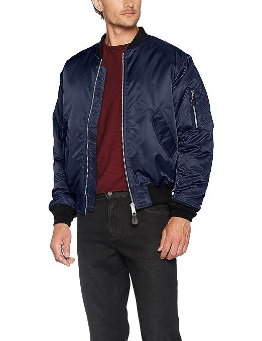 Abbigliamento Brandit Amazon Bomber Uomo it AIBqvawRB