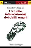La tutela internazionale dei diritti umani (Farsi un'idea)