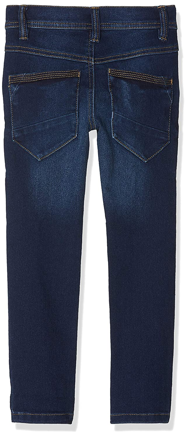 Jungen Hose Nmmrobin Dnmtax 3169 Pant Noos NAME IT Baby