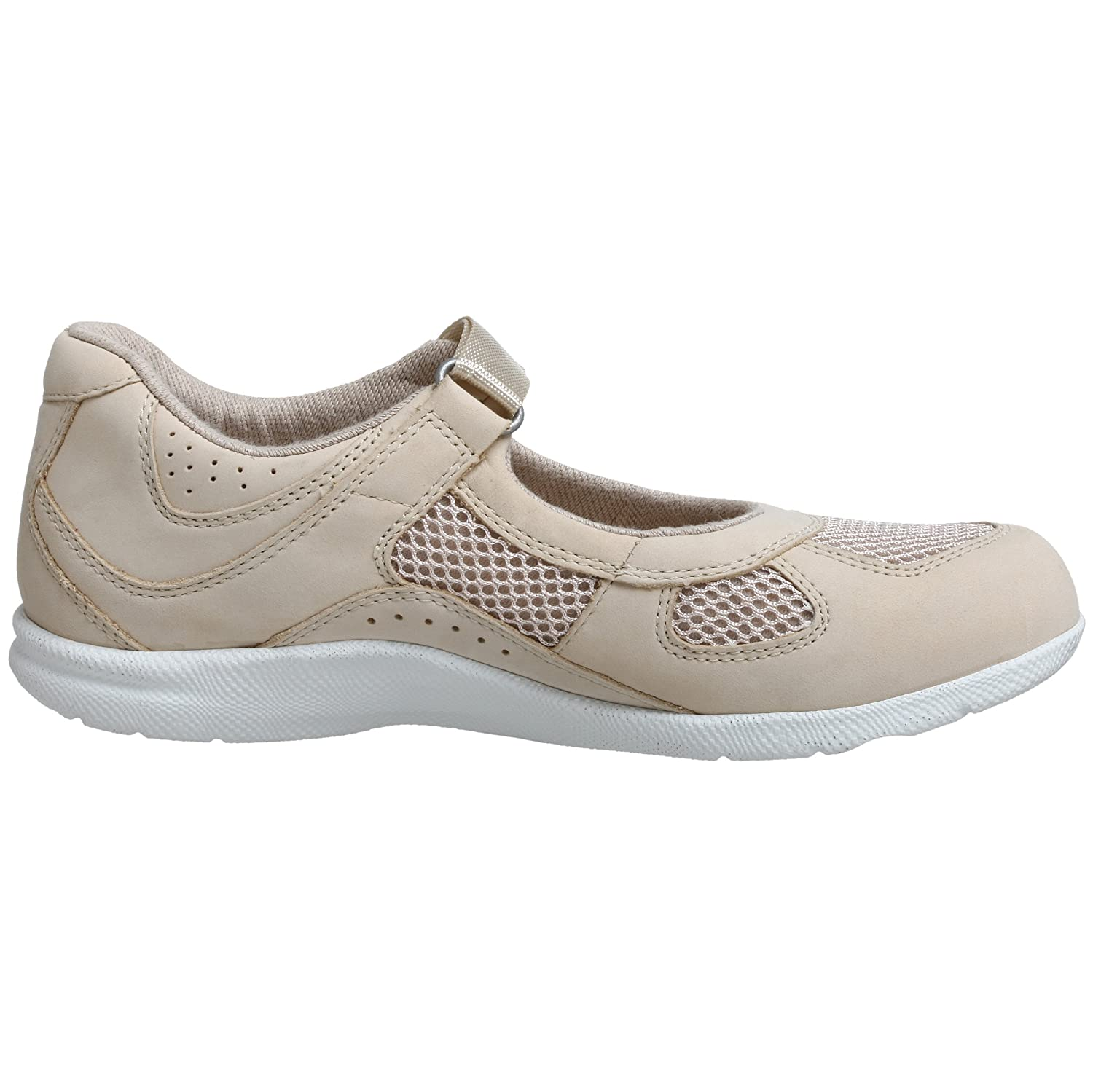 Drew Shoe B0018ATGBK Women's Delite Mary Jane B0018ATGBK Shoe 8 XW US|Bone Combo 55f6b4