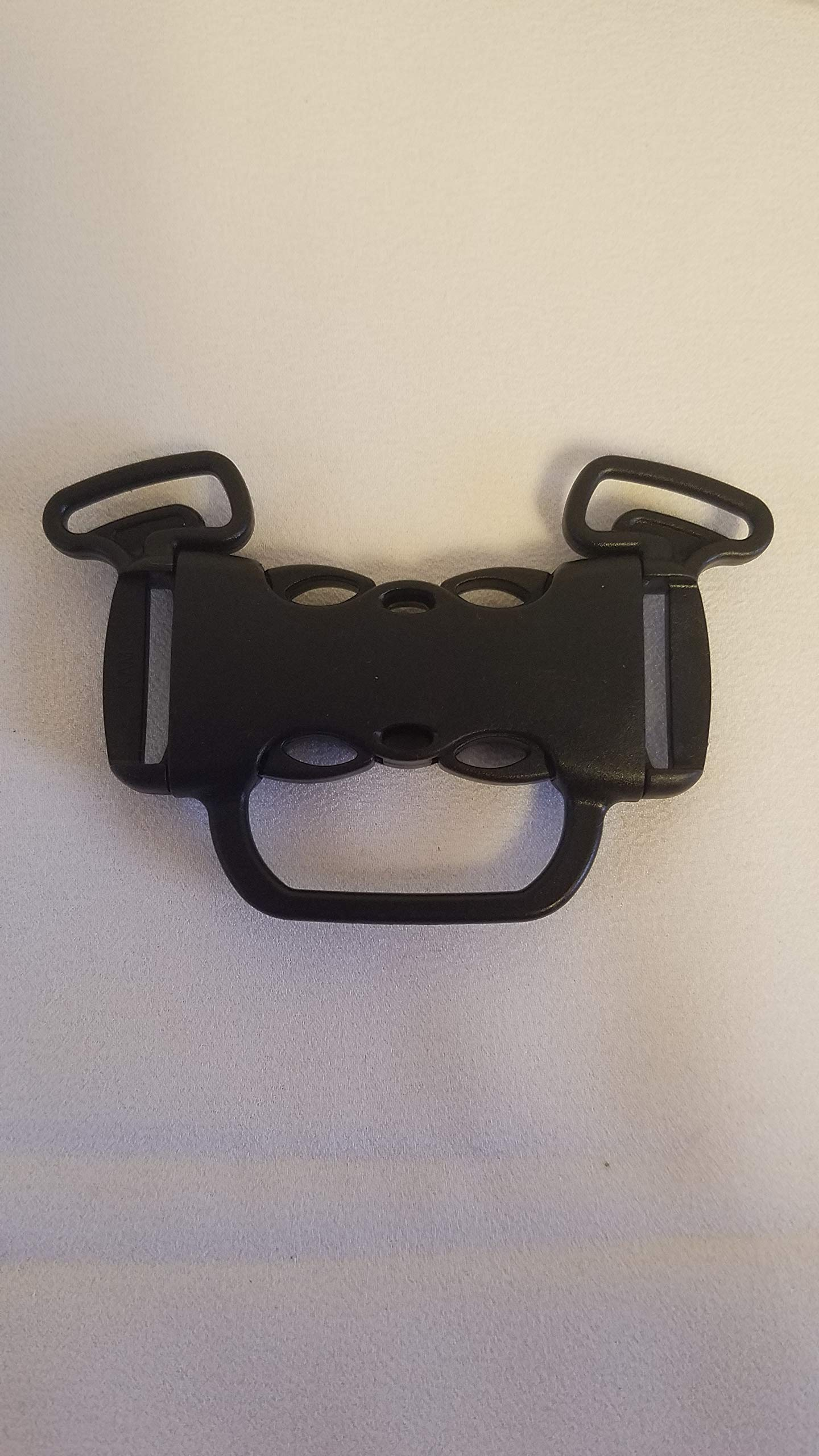 Replacement Parts/Accessories to fit Kolcraft Strollers and Car Seats Products for Babies, Toddlers, and Children (Stroller Harness Buckle)