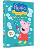 Peppa Pig - Bolle Di Sapone E Altre Storie (Dvd)