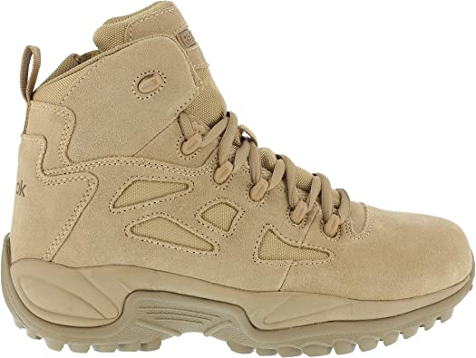 REEBOK WORK Sublite Cushion Tactical RB8605 Men/'s