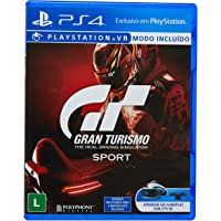 GT Sport - PlayStation 4