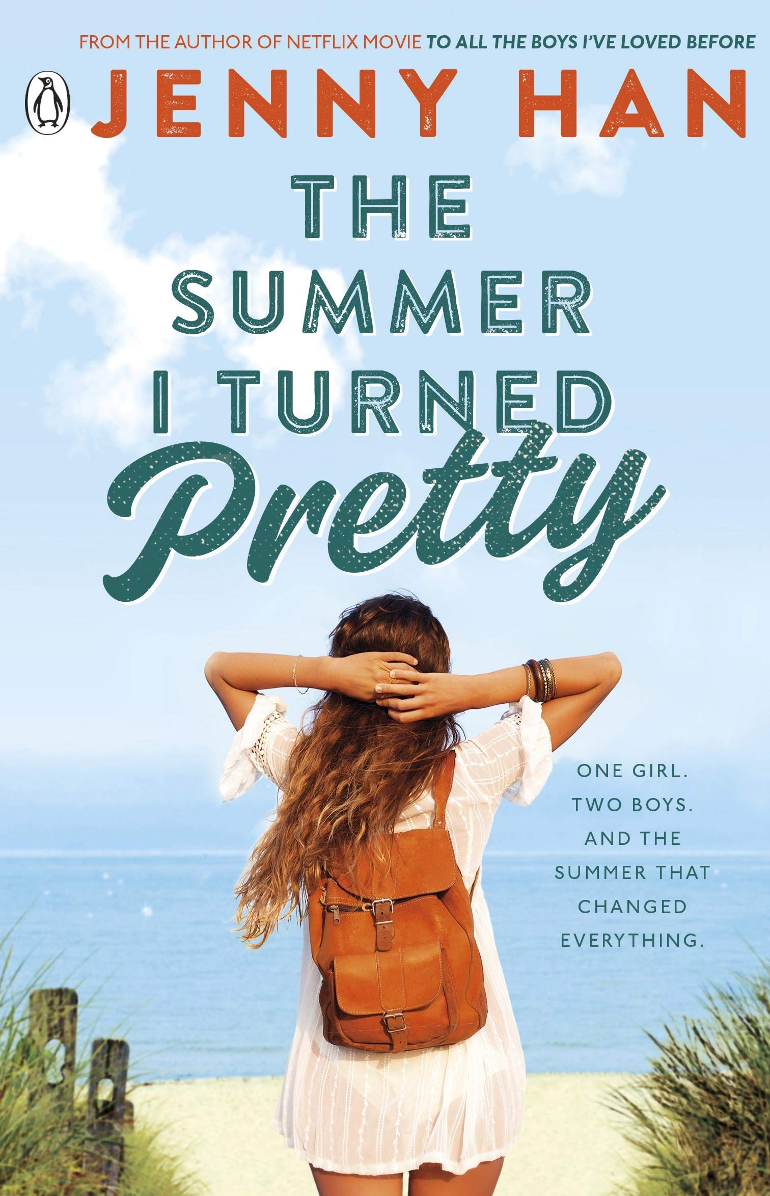 The Summer I Turned Pretty 1 Amazon Co Uk Han Jenny 9780141330532 Books