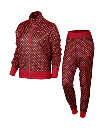 139392063c3 Nike Poly tracksuit-cuffed Women s Tracksuit