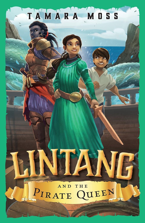 Lintang and the Pirate Queen eBook: Tamara Moss: Amazon