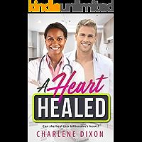 A Heart Healed (BWWM Romance  Book 1)