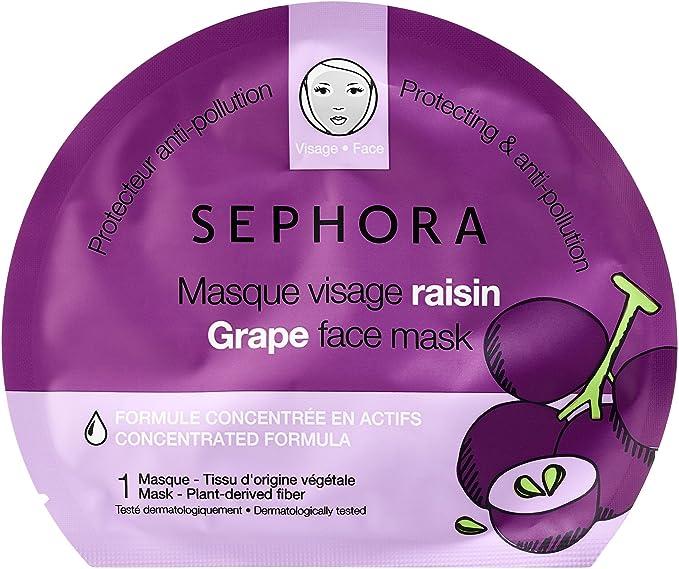 maschera anti inquinamento sephora