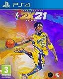 NBA 2K21 - Playstation 4, Mamba Forever Edition