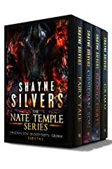 The Nate Temple Series: Books 0-3 (The Nate Temple Series Boxset Book 1) Kindle Edition
