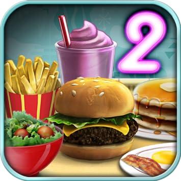 Free burger shop 2 apk download for android | getjar.