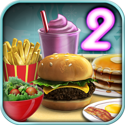 burger shop 2 - 1