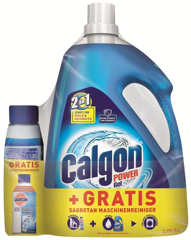 Liquid Calgon - reviews of specialists
