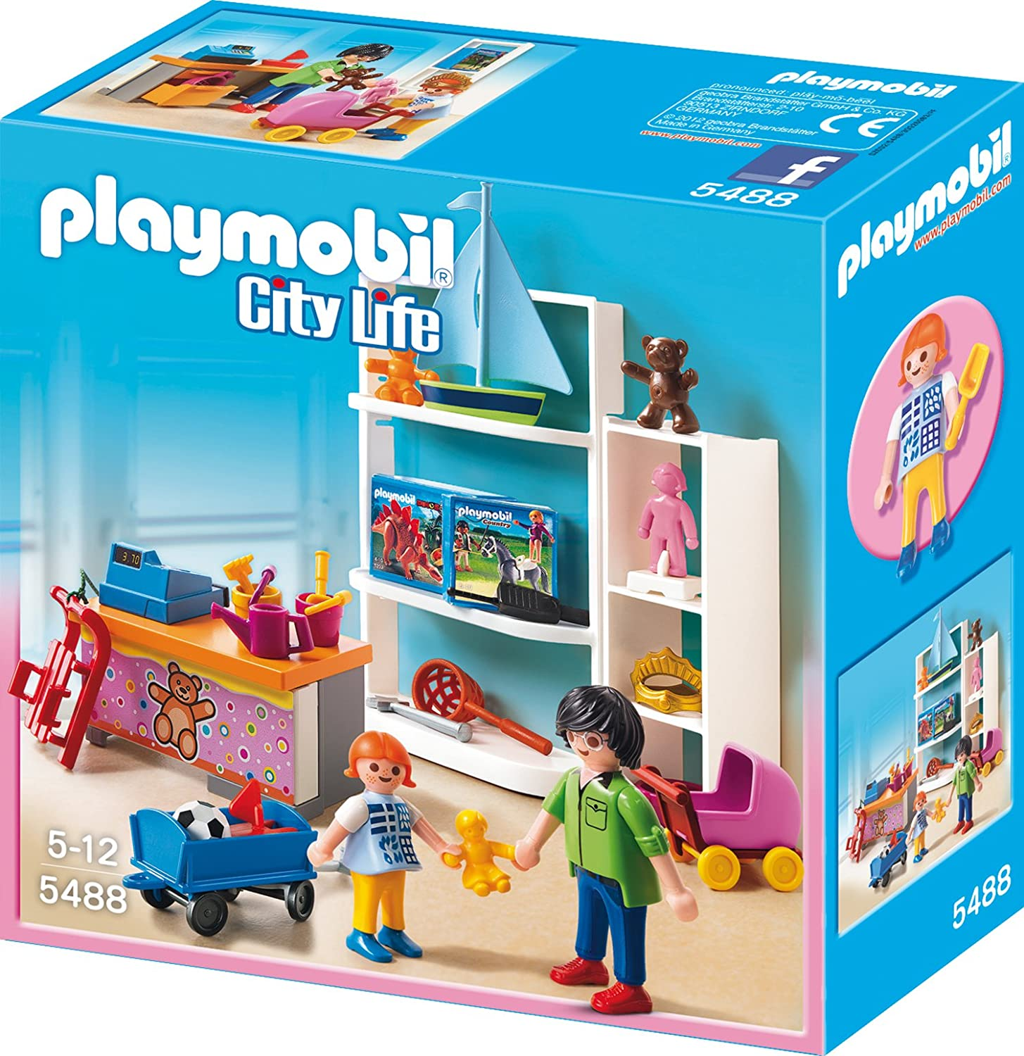 frisch spielzeug online shop playmobil spielwaren. Black Bedroom Furniture Sets. Home Design Ideas