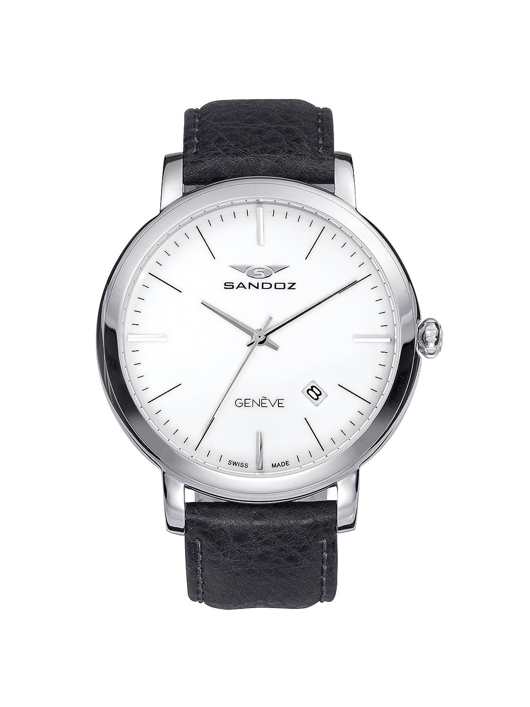 Schweizer Uhr Sandoz Ritter 81387 – 07 Heritage Collection