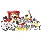 Miniland Mecaniko Activity, Juego de construcción (191 PC)