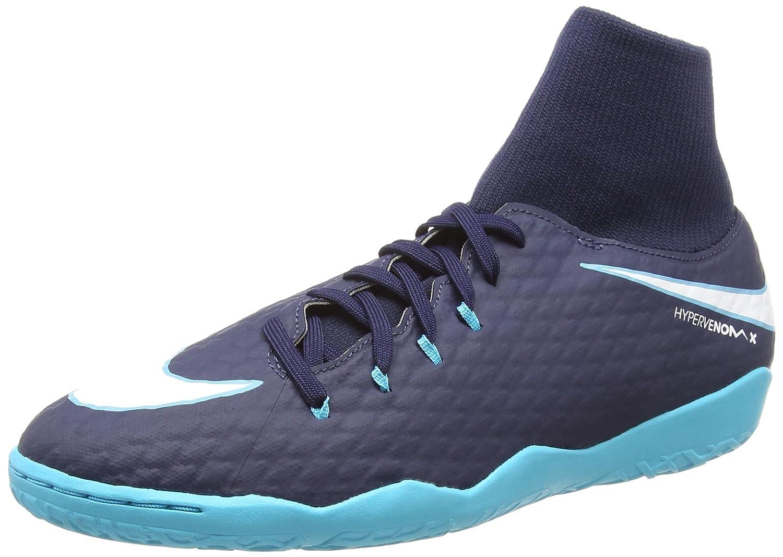 Nike Unisex-Erwachsene Hypervenom X Phelon Phelon Phelon 3 Df Ic 917768 414 Turnschuhe c405c3