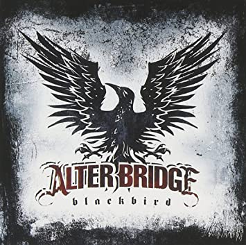 alter bridge blackbird full album free download