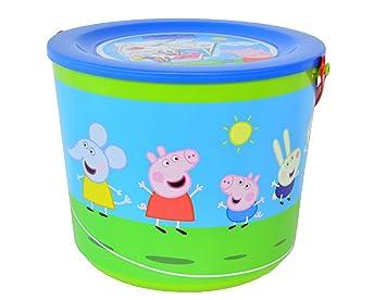 Actividadescife Peppa 40231 Cubo Spain Pig De 3L5q4AScRj