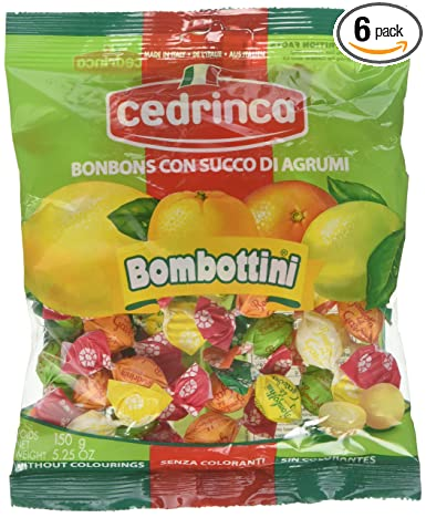 Cedrinca Candies - Bolsas de arena de 14 ml: Amazon.com ...