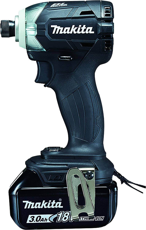 マキタ(Makita) 充電式インパクトドライバー