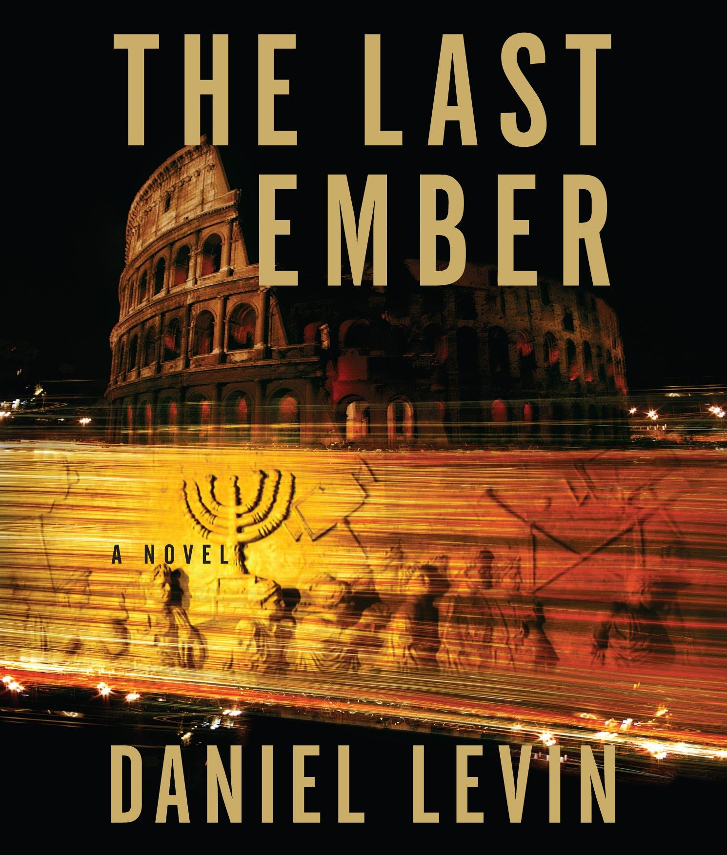 The Last Ember pdf