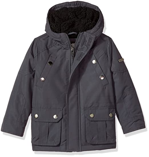 36f3548d2 Amazon.com  English Laundry Toddler Boys  Outerwear Jacket (More ...