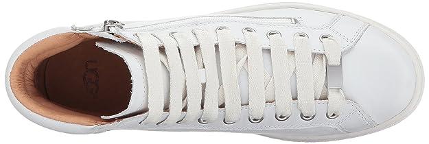 04ece1f305a UGG Women's Olive Fashion Sneaker
