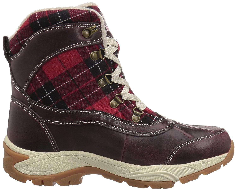 Kodiak Women's Rochelle Snow Boot B00QA6CVR8 7 B(M) US|Red