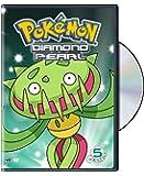 Pokemon: Diamond & Pearl, Vol. 5